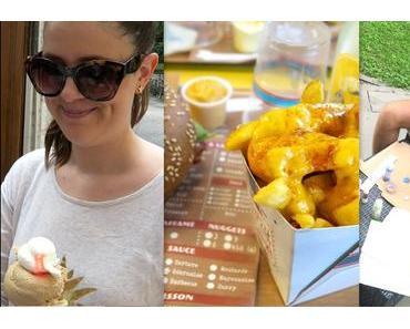 Vlog : DIY licorne en papier mâché et Burgers de Papa
