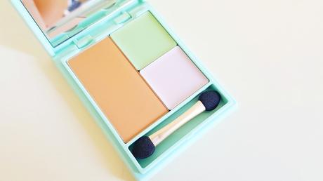 K-Beauty - My Palette par Innisfree - Totalement personnalisable !