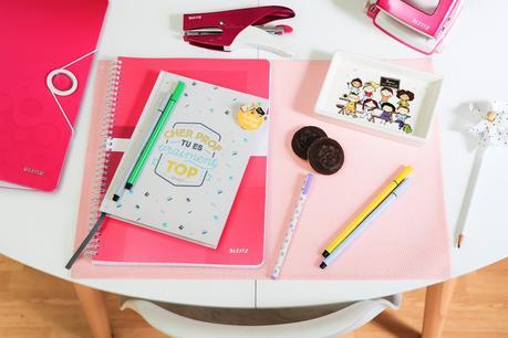 Back to School : fournitures scolaires pour la rentrée