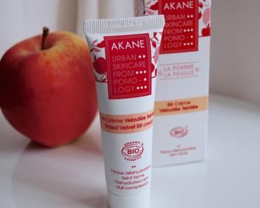 La BB crème à base de pomme de chez Akane