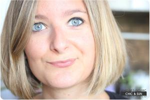 Un été Chic & Sun avec le maquillage T-Leclerc