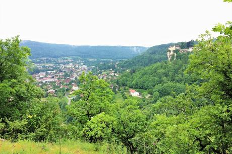 Un week-end dans le Doubs, entre sport et culture