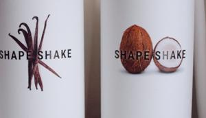 J'ai testé shape shakes Foodspring!