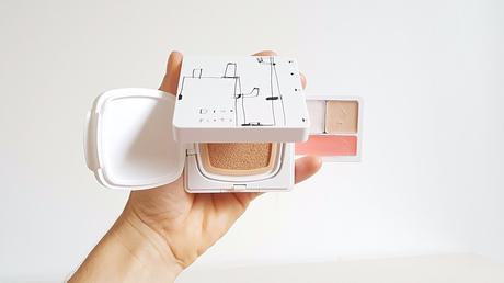K-Beauty - La Multibox Dinoplatz U.F.O.par Too Cool For School