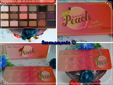 Faut-il craquer pour la Sweet Peach de Too Faced ?