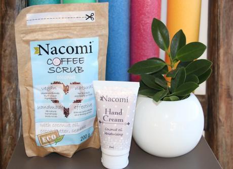 Zoom sur la marque Nacomi !