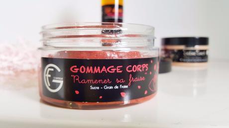 Fg Cosmetique : Gourmand, Fun, Branché et Cruelty free !