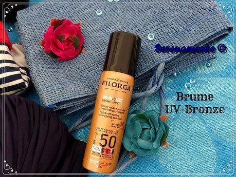 Que valent les solaires Haute Protection UV-Bronze Filorga ?