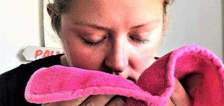 Sweet Face, j'ai testé la serviette démaquillante !