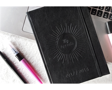 My Agenda  entre agenda & bullet journal