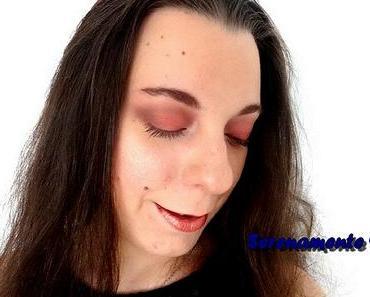 Mon makeup de rentrée avec la Sweet Peach de Too Faced !