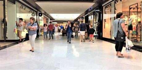 Mon Personnal Shopper gratuit à Parly2