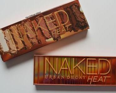 Naked Heat d'Urban Decay : LA palette de la rentrée à avoir ?