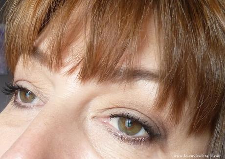 Mon maquillage frais et lumineux spécial peau bronzée