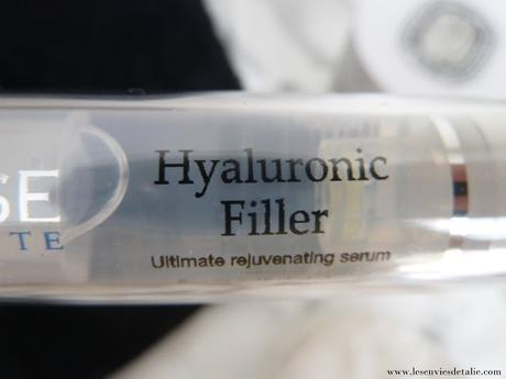Sérum Hyaluronic Filler Biosmose Institute