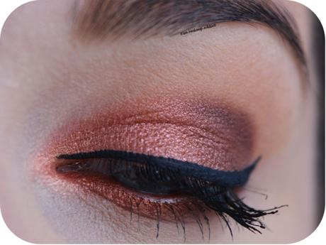 WARM FALL LOOK with NAKED HEAT