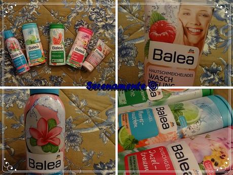 Haul soins DM spécial Balea ou mes achats en Allemagne !