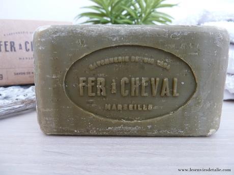 Kit Beauté des mains de la Savonnerie Fer à Cheval