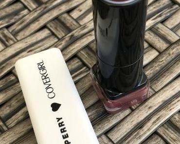 Un rouge à lèvres nude très graouuuuuu ♥