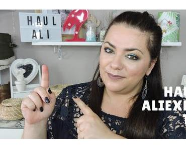 Haul Aliexpress # 14
