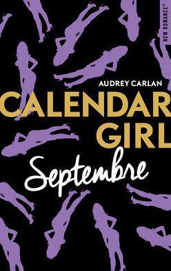 Chronique #120: Calendar Girl de Septembre