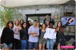 Premier Georgette Trip en Ardèche