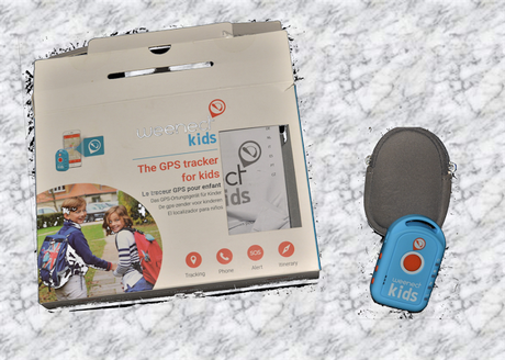 Le traceur GPS qui révolutionne le quotidien des familles