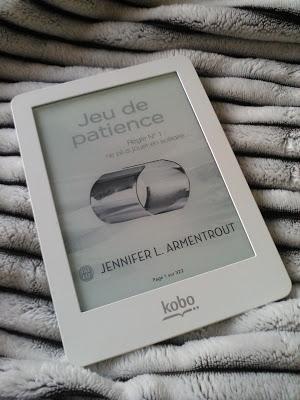 Jeu de patience - Jennifer L. Armentrout