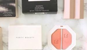 Crash test Fenty Beauty Rihanna