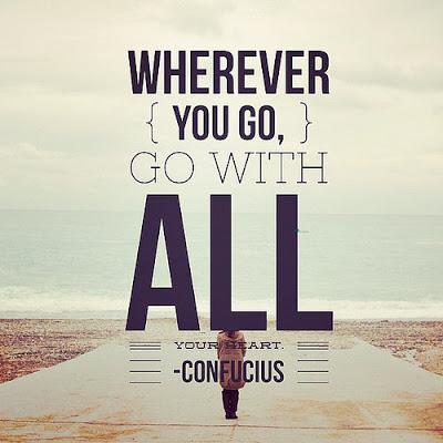 Confession vers un nouveau départ... vers une nouvelle vie...