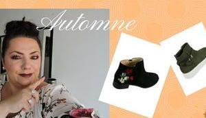 Haul Lookshoes spécial Automne
