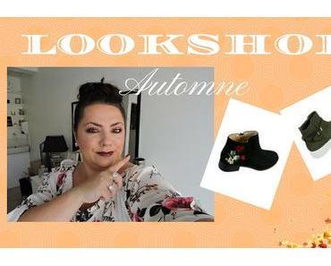 Haul / Lookshoes spécial Automne