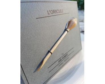Oriculi – Quand l'outils devient objet d'art