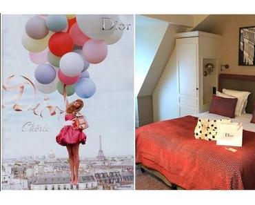 Vlog : 24 heures à Paris avec Dior