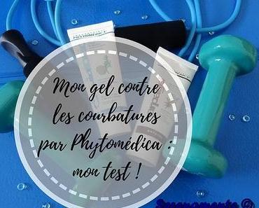 Mon gel contre les courbatures par Phytomédica : mon test !