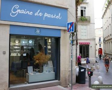 Graine de Pastel débarque à Montpellier !