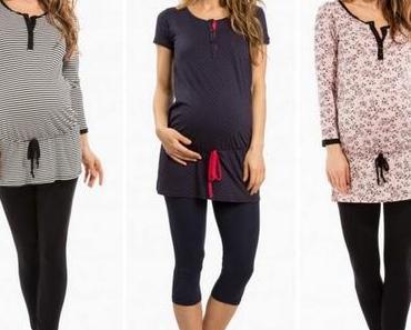 4 choses à glisser dans sa valise de maternité