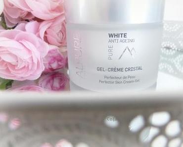 Prix d'excellence pour le Gel Crème Cristal Alpure