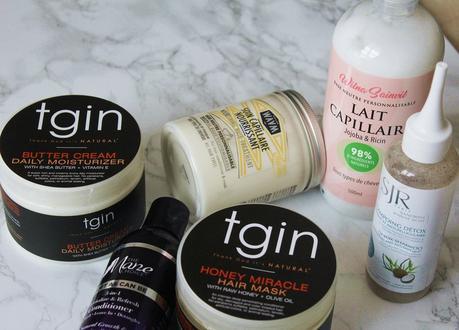 cheveux crépus : l'excès de soins capillaires