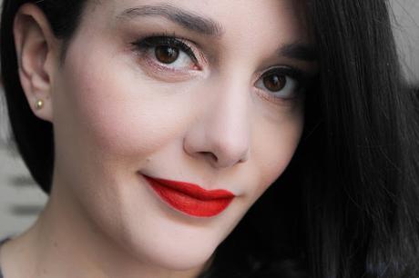 ROUGE VELVET The lipstick, la nouvelle pépite signée Bourjois!
