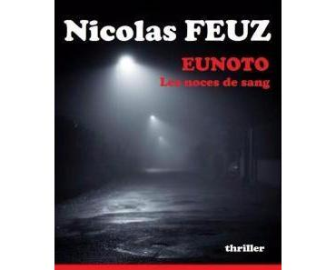 [SP] J'ai lu: Eunoto de Nicolas Feuz