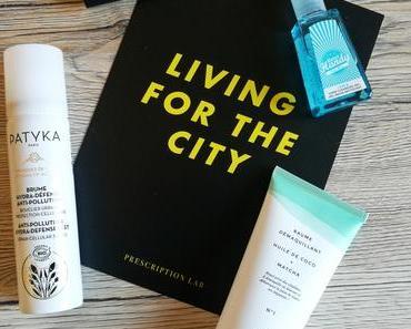 La prescription Lab d'octobre 2017 – living for the city