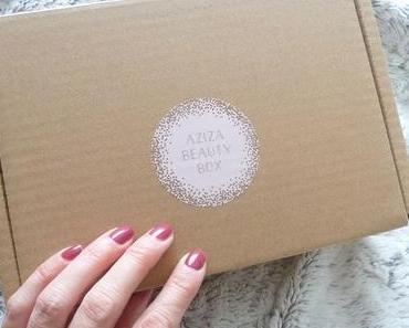 Aziza Beauty Box, une nouvelle box beauté 100 % naturelle et 100 % plaisir