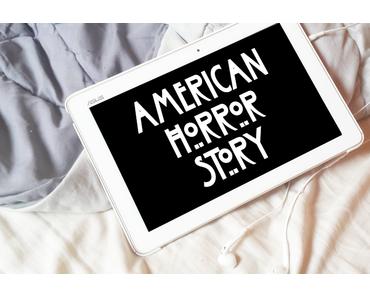 Série Addict #1 : American Horror Story
