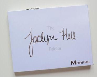 Jaclyn Hill x Morphe : une collaboration réussie ?