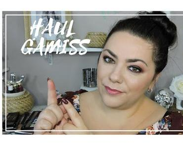 Haul Gamiss TOP OU FLOP