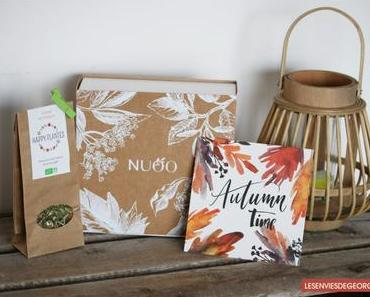 La Nuoo Box d'Octobre