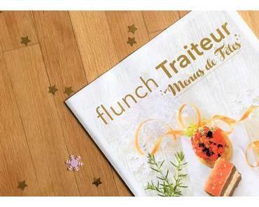 Flunch Traiteur pour Noël, pourquoi pas !?