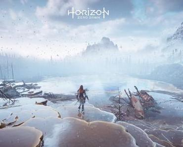 The Frozen Wilds, le premier DLC de Horizon Zero Dawn : une réussite !