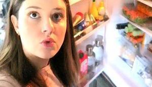 Vlog Tetris dans frigo…